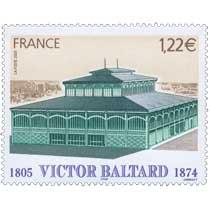 2005 VICTOR BALTARD 1805 - 1874