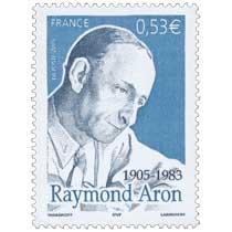 2005 Raymond Aron 1905-1983