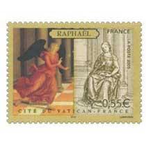 2005 RAPHAEL CITE DU VATICAN-FRANCE
