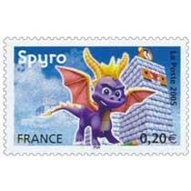2005 Spyro