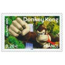 2005 Donkey Kong