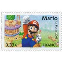 2005 Mario