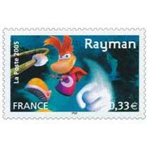 2005 Rayman