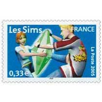 2005 Les Sims