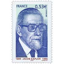 2005 JACOB KAPLAN 1895-1994