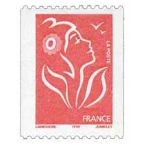 Sans légende particulière - type Marianne de Lamouche