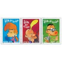 2005 fête du timbre
