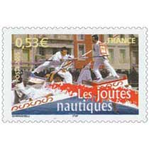 2005 Les joutes nautiques