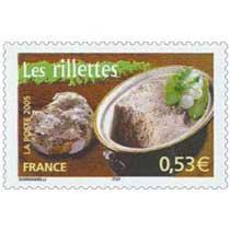 2005 Les rillettes
