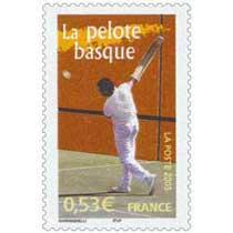 2005 La pelote basque