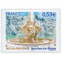 2005 AIX-EN-PROVENCE Bouches-du-Rhône