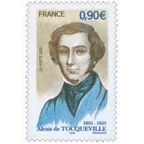 2005 Alexis de TOCQUEVILLE 1805-1859