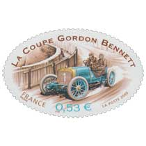 2005 LA COUPE GORDON BENNETT