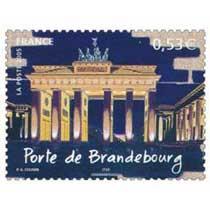 2005 Porte de Brandebourg