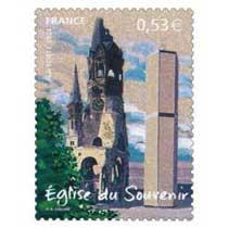 2005 Église du souvenir