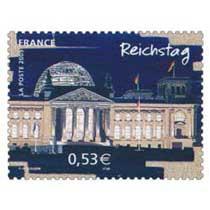 2005 Reichstags