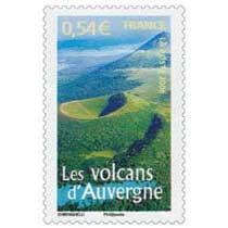 2006 Les volcans d'Auvergne