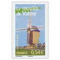 2006 Le moulin de Valmy