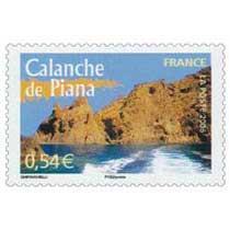 2006 Calanche de Piana