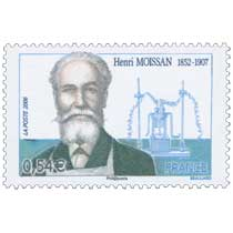 2006 Henri MOISSAN 1852-1907