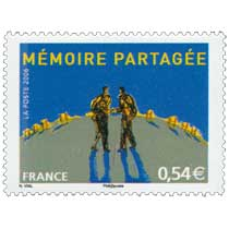 2006 MÉMOIRE PARTAGÉE