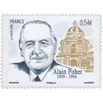 2006 Alain Poher 1909-1996