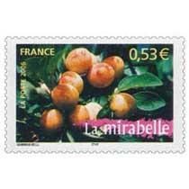2006 La mirabelle
