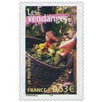 2006 Les Vendanges