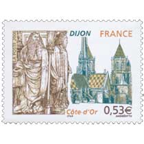 2006 DIJON Côte-d'Or