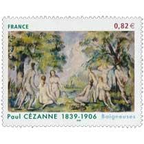 2006 Paul CÉZANNE 1839-1906 Baigneuses