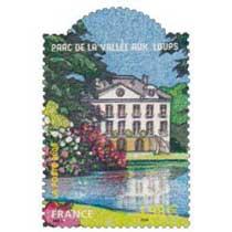 2006 PARC DE LA VALLÉE AUX LOUPS