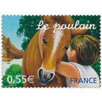 2006 Le poulain