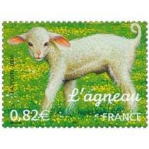 2006 L'agneau