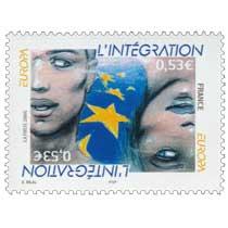 2006 EUROPA L'INTÉGRATION