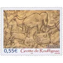 2006 Grotte de Rouffignac