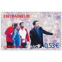 2006 ENTRAÎNEUR