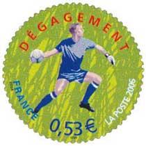 2006 DÉGAGEMENT