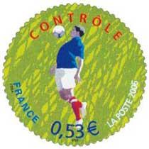 2006 CONTRÔLE