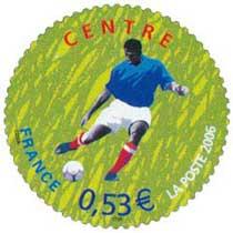 2006 CENTRE