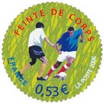2006 FEINTE DE CORPS