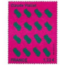 2006 Claude Viallat