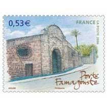 2006 Porte Famagouste