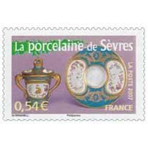 2007 La porcelaine de Sèvres