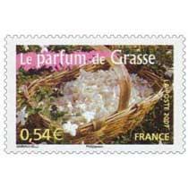 2007 Le parfum de Grasse