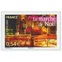 2007 Le marché de Noël