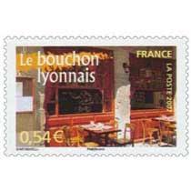 2007 Le bouchon lyonnais