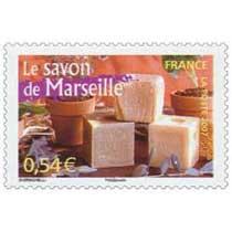 2007 Le savon de Marseille
