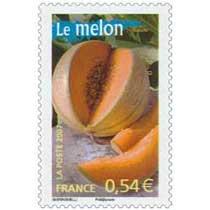 2007 Le melon