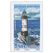 2007 LE PHARE D'AR-MEN