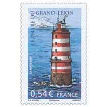 2007 LE PHARE DU GRAND-LÉJON